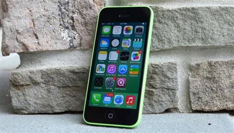 iphone 5c review what s is new and colorful