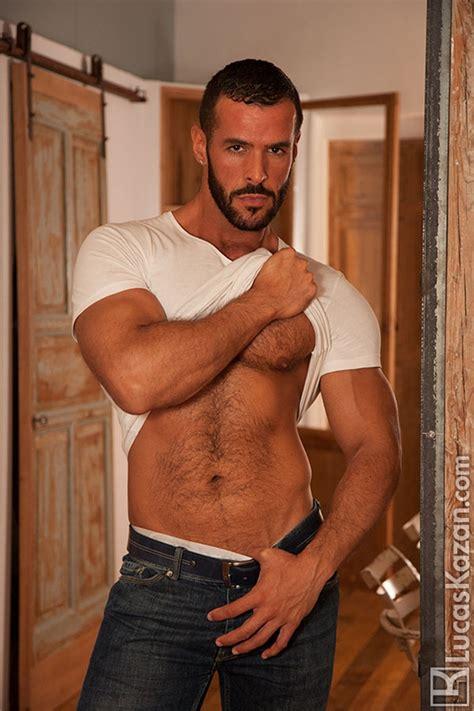 swarthy hairy chested spaniard denis vega ⋆ dirty dude blog