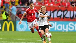 Men on Norway's Soccer Team Take Wage Cut So Women Players ...
