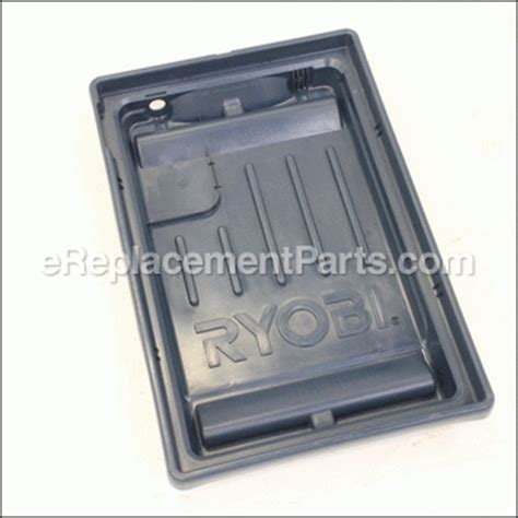 Ryobi Tile Saw Ws730 by Water Tray 080009002001 For Ryobi Lawn Equipment