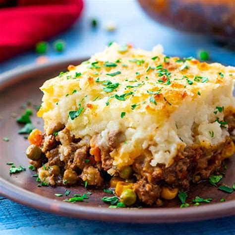 classic cottage pie recipe the best classic shepherd s pie the wholesome dish