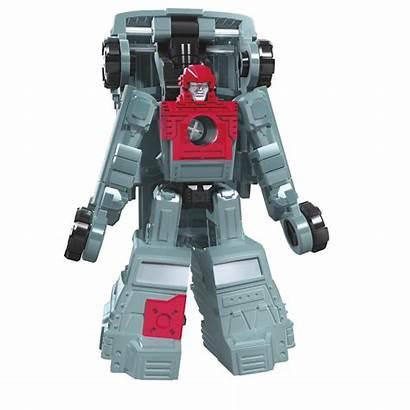 Transformers Siege Cybertron War Highjump Micromaster Toy
