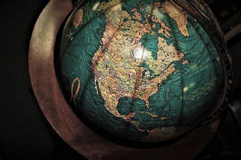 Kontinenter-quiz # 1 - Test din viden om geografi her!