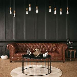 Decorating, With, Black, Home, Decor