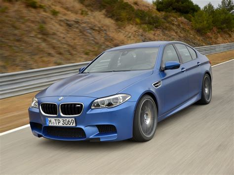 Bmw M5 2018 Exotic Car Picture 19 Of 128 Diesel Station