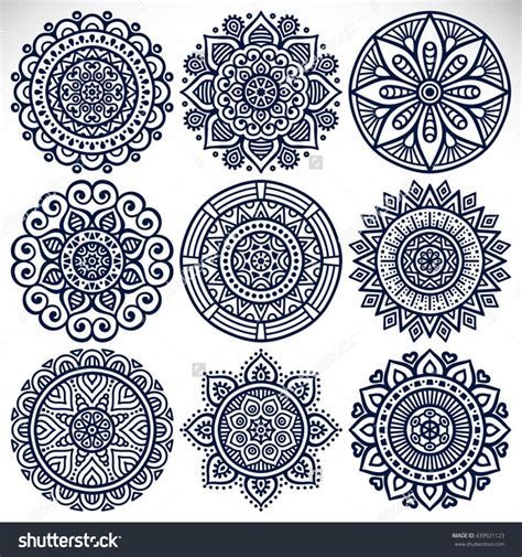 flower mandala ideas  pinterest mandala art