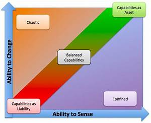 A Map of Organizational Agility - SolutionsIQ