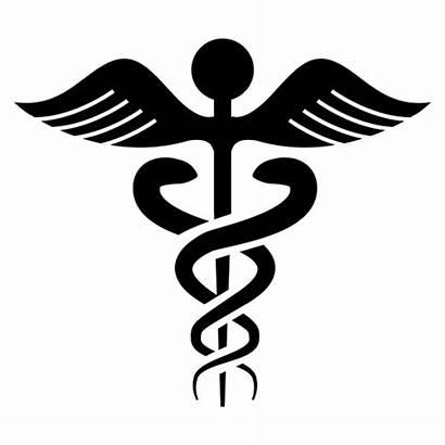 Medical Sign Healthcare Icon Caduceus Business Associates