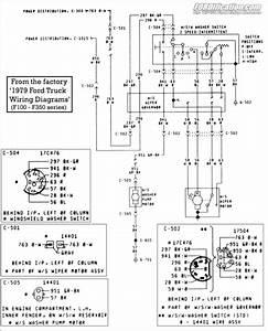 73 Scout 80 U0026 39 S Ford Wiper Switch Pinouts  U0026 Dash Running Lights Wiring Questions