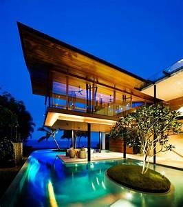 La Plus Belle Maison Du Monde : les plus belles villas du monde voyez nos images ~ Melissatoandfro.com Idées de Décoration