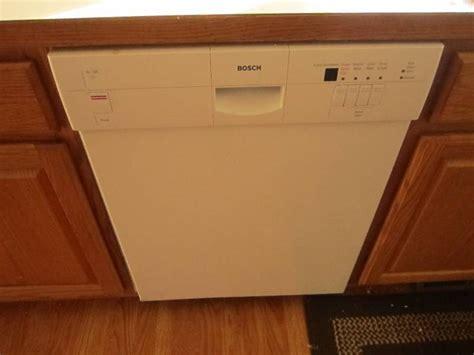 Bosch Dishwasher, 23.5