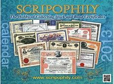 Professional Scripophily Traders Association Announces