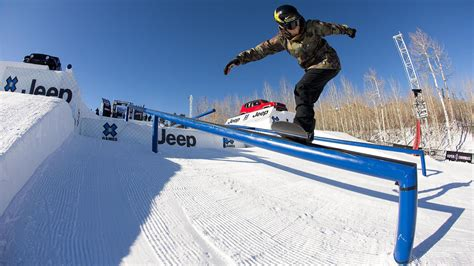 Spencer Obriens Official X Games Athlete Biography