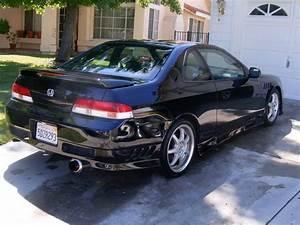 Jrcortezy 1999 Honda Prelude Specs  Photos  Modification