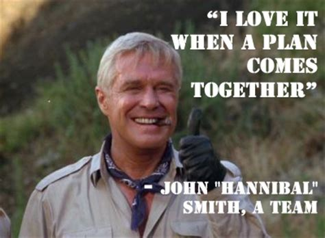 love    plan   john hannibal