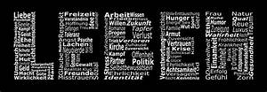 Glasbild Schwarz Weiß : glasbild leben 33x95cm wandbild glaswandbild glas bild ~ A.2002-acura-tl-radio.info Haus und Dekorationen