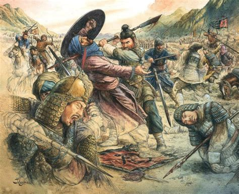 #99 – Tang 17: The Battle of Talas – The History of China