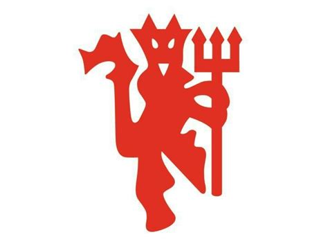 manchester united red devil tattooed