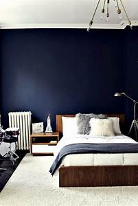 Best images about navy blue wall ideas on