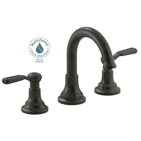 rubbed bronze bath faucets kohler bathroom rubbed bronze faucet bathroom