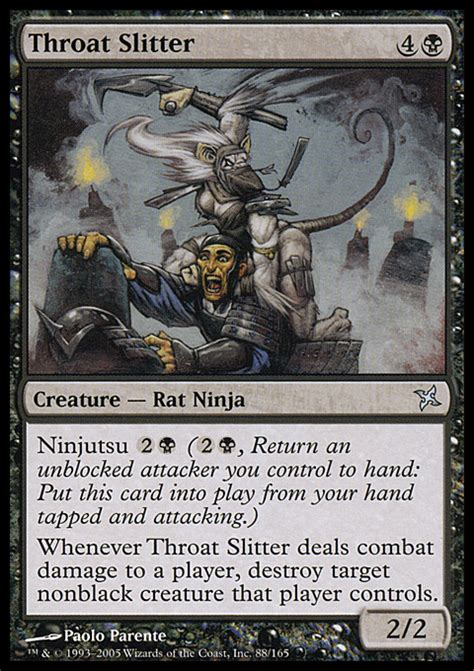 best relentless rats deck proxies for deck quot marrow gnawer relentless rats