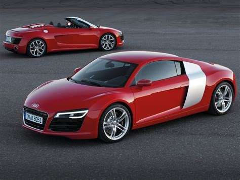 2013 Audi R8  Wallpapers, Pictures, Pics, Photos, Images