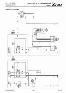 Alfa Romeo 145 Wiring Diagrams