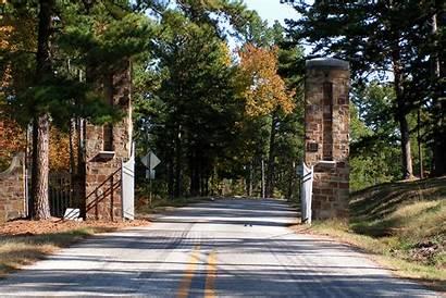 Sanatorium Tuberculosis Hill Booneville Arkansas Aetn Despair