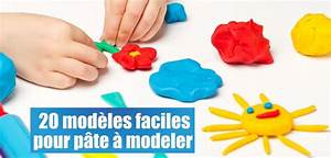 modeles pate a modeler 20 idees simples With dessin de maison facile 4 pate 224 modeler maison facile