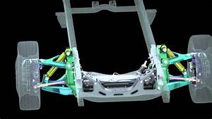 Daily - The New Quad-leaf Front Suspension