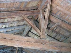 Ferme De Charpente : ferme charpente wikip dia ~ Melissatoandfro.com Idées de Décoration