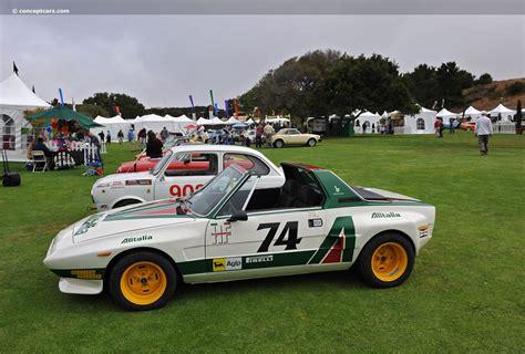 1974 Fiat X1/9 Image