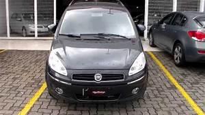 Fiat Idea Essence 1 6 16v  Flex  - 2012