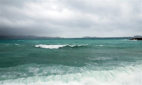 soggy sunday and then weather will improve the dubrovnik times