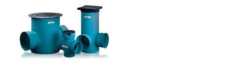Nyloplast Drain Basins - ADCO Pipe & Supply