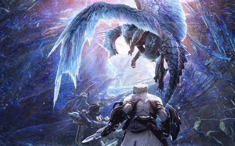 Monster Hunter World: Iceborne Ruiner Nergigante Guide ...