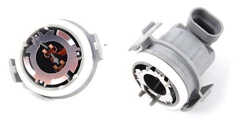 Bmw 3 Series E46 98-06 H7 Hid Xenon Headlight Bulb