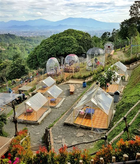 instagrammable spots  bandung  worth  visit