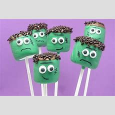 Edible Halloween Crafts For Kids Pinpoint