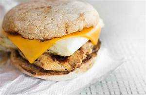 fil a egg white grill from the healthiest fast food