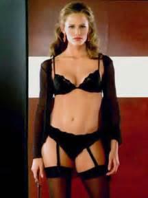 "Celebrity Nude Century: Jennifer Garner (""Alias"")"