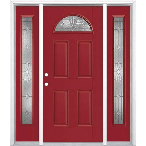 lowes bifold doors shop reliabilt 174 24 quot white prepainted louvered bifold door
