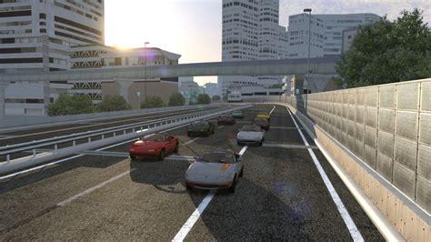 Shuto Tokyo Highway Assetto Corsa Mods