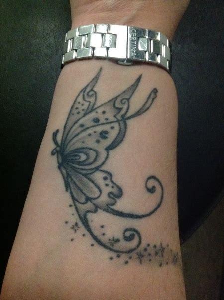 kiki schmetterling tattoos von tattoo bewertungde