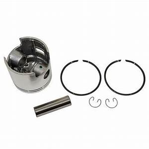 4590 Piston  U0026 Ring Set Standard 2pg 80