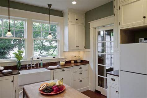 bungalow kitchen simple design remodel pinterest