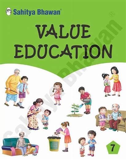 Class Education Value Textbook Snapshot Pdf Sample