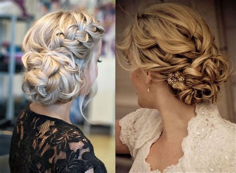 fresh updo hairstyles  prom feed inspiration