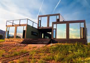 Beautiful Small Homes Interiors Shipping Container Homes 15 Ideas For Inside The Box