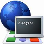 Server Icon Web Center Data Webserver Perfect